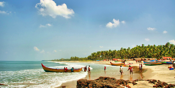 alleppey tourist places to visit in 1 day