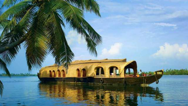 best places to visit in Alleppey in 1 day