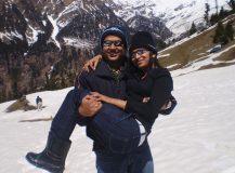 Kullu Manali Honeymoon Package from Cochin Kerala(2 to 8 Days@7450)