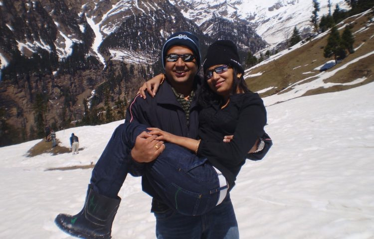 Kullu Manali Honeymoon Package from Cochin Kerala(2 to 8 Days@7450)