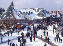 KULLU MANALI TOUR PACKAGES FROM KOCHI KERALA(FROM RS 7250)
